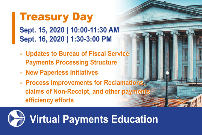 Register for SFEs Treasury Day 2 Day Virtual Class